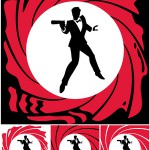 Agent 007, James Bond, Geheimagent