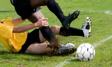Was Fußballprofis für ihre Versicherungen zahlen