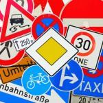 Straßenverkehrsordnung – populäre Irrtümer