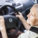 Schon wieder verursacht ein Senior am Steuer einen verheerenden Verkehrsunfall