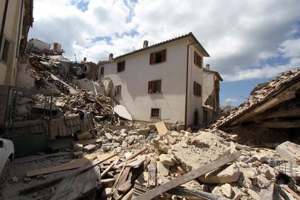 Erdbeben – keine Gefahr für Deutschland?