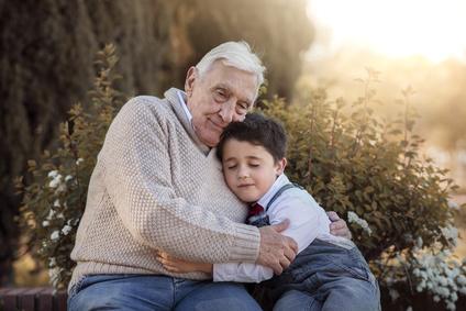 Altersvorsorge bleibt ein Sorgenkind