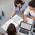 Versicherung - Digitalisierung kann persönlichen Kontakt nicht ersetzen