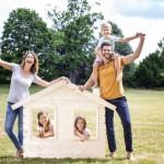 Jeder vierte Mieter unter 50 will eine Immobilie kaufen