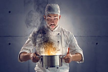 Hausratversicherung – jetzt mit Schutz gegen schlechte Köche