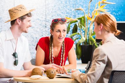 Insolvenzversicherung für Reisebüros ist Pflicht!